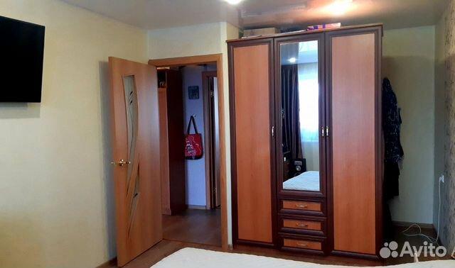 2-к квартира, 47 м², 2/5 эт.  купить 2