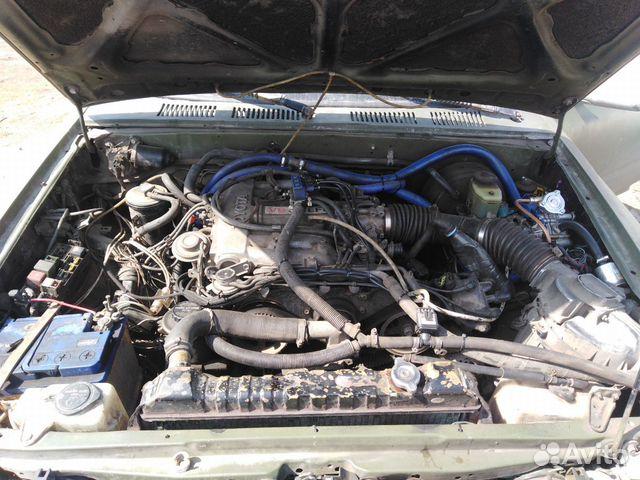 Toyota 4Runner, 1992  89630037163 купить 4