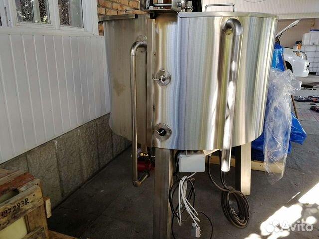 Оборудование для производства сыра  89288557730 купить 10