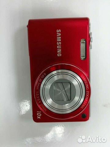 Фотоопарат Samsung