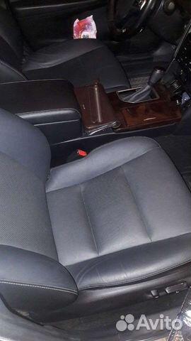 Toyota Camry, 2017  89640053038 купить 5