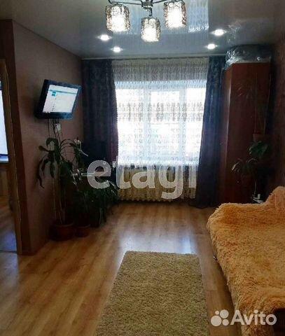 1-к квартира, 29 м², 1/5 эт.  89085880352 купить 4