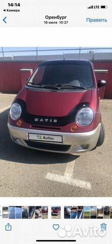 Daewoo Matiz, 2012  89058869770 купить 3