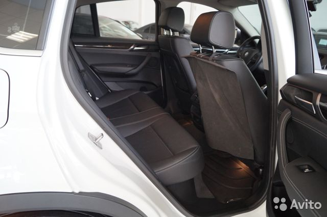 BMW X4, 2016  89158531917 купить 10