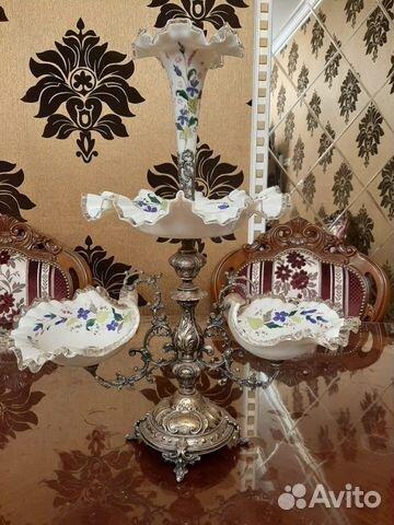 Старинная ваза  89094825551 купить 3
