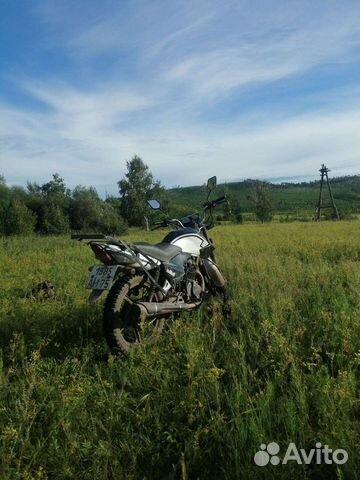 Мотоцикл Recer Tiger 150 23  89143639485 купить 5