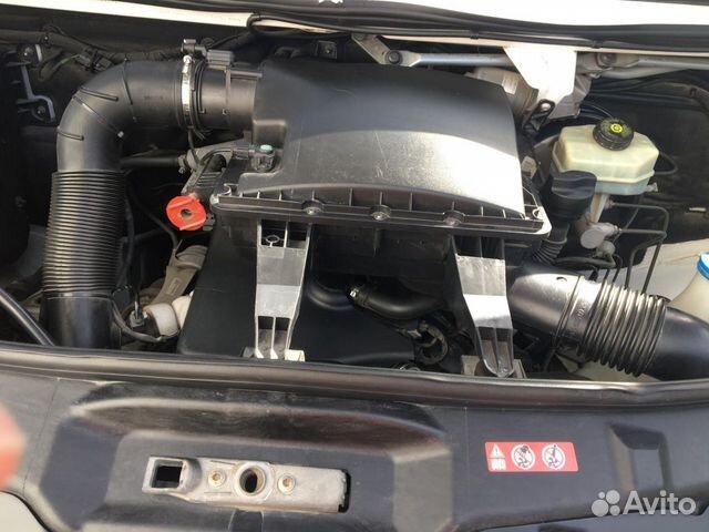 Mercedes-Benz Sprinter, 2012  89028197615 купить 9