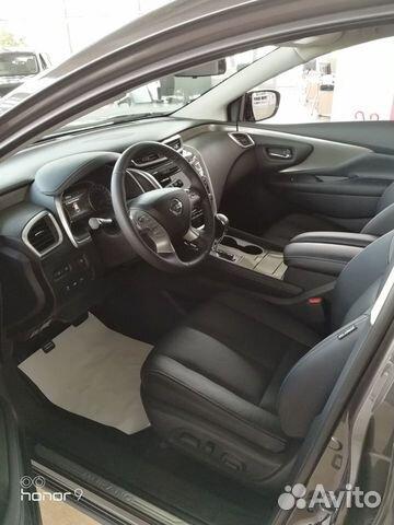 Nissan Murano, 2020  84852585656 купить 8