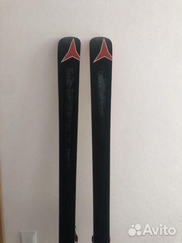 Горные лыжи Atomic GS  89029239870 купить 5