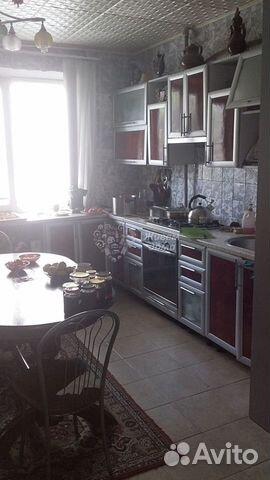 4-к квартира, 85 м², 2/9 эт.  купить 1