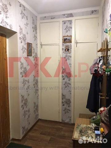 1-к квартира, 37.3 м², 2/5 эт.  89241654913 купить 6