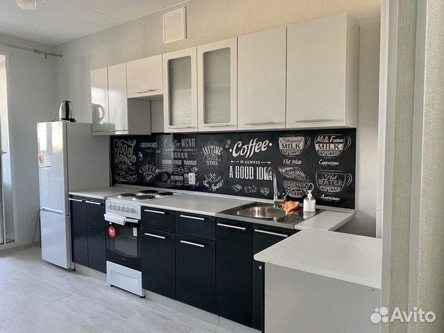 1-к квартира, 41 м², 10/16 эт.  89201018444 купить 2