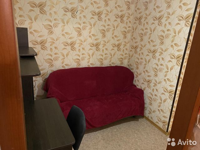 1-к квартира, 40 м², 1/12 эт.  89605383965 купить 8