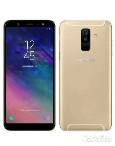 Samsung А6+ 2019 год  89172168928 купить 1