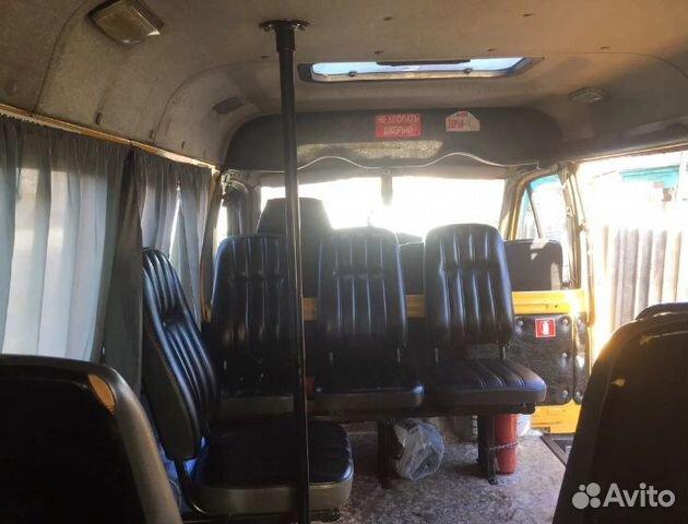 ГАЗ ГАЗель 3221, 2005  89051206707 купить 4