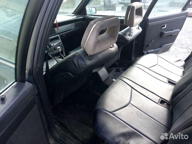 Audi 100, 1988  89038867141 купить 8