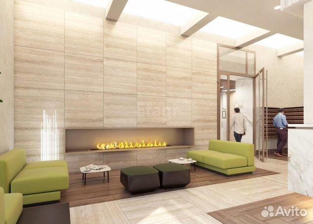 1-к квартира, 34.6 м², 5/26 эт.  89587013490 купить 8