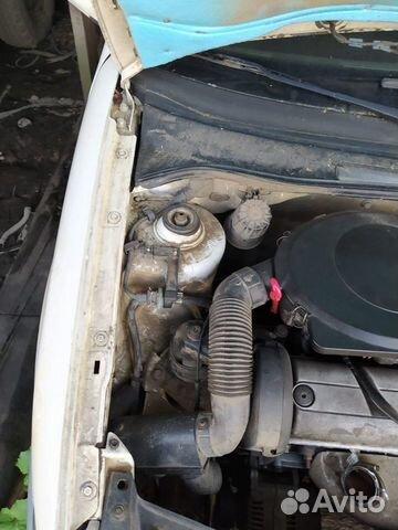 Volkswagen Polo, 1996  89201182728 купить 9