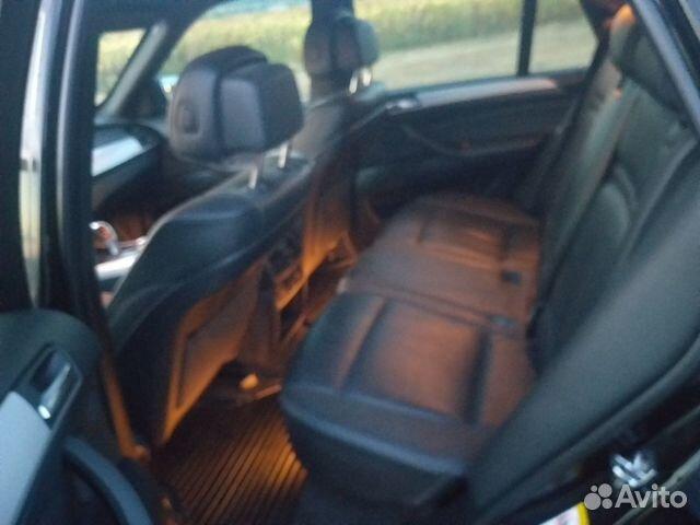 BMW X5, 2008  89606362329 купить 10