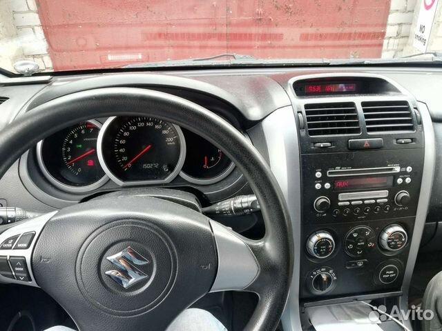 Suzuki Grand Vitara, 2006  89539080089 купить 5