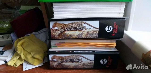 Каталоги по животному миру. 4 тома по 500р. За все  89012828080 купить 1