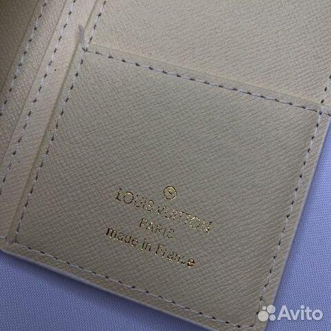 Кошелек Louis Vuitton Damier Azur  89995105666 купить 4