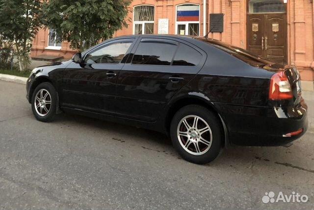 Skoda Octavia, 2010  89177653724 купить 2