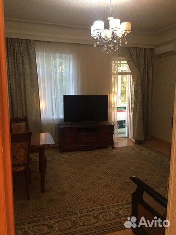 2-к квартира, 61 м², 2/5 эт.  89659542643 купить 2