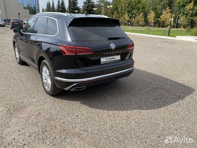 Volkswagen Touareg, 2018  89011531144 купить 7