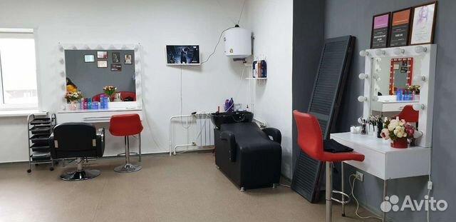 Sell beauty Studio