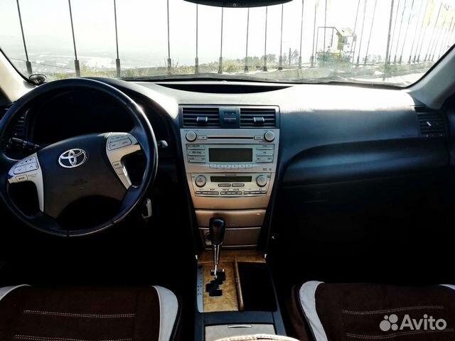 Toyota Camry, 2006  89681481908 купить 7