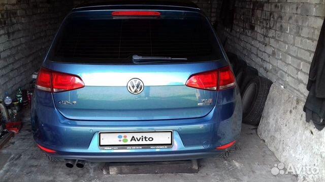 Volkswagen Golf, 2013  89062325355 buy 1