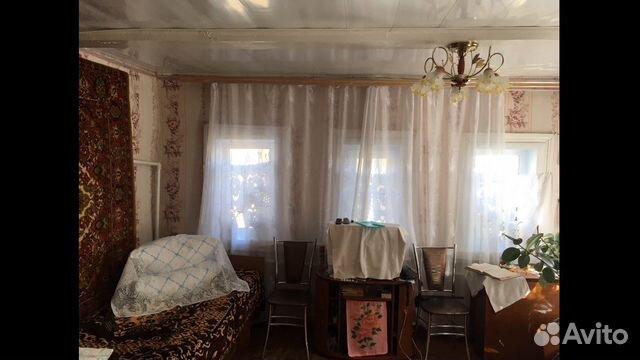 Дом 57 м² на участке 6 сот.  89050091680 купить 4
