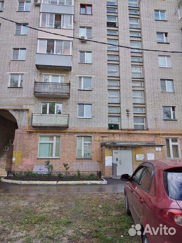 1-к квартира, 25 м², 2/7 эт.