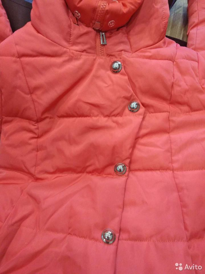 Пальто для девочки рост 155  89533028867 купить 6