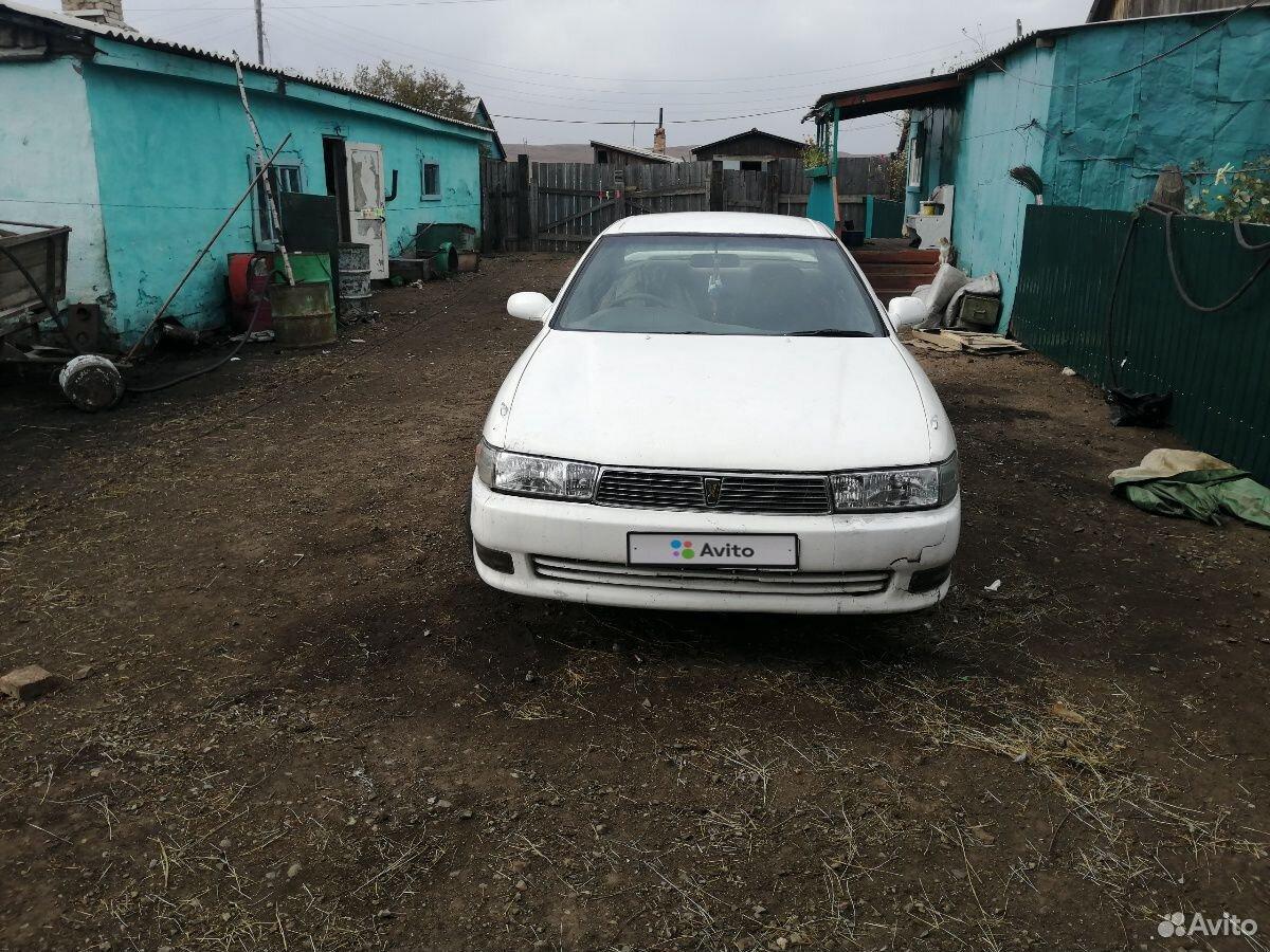 Toyota Cresta, 1993  89644602145 купить 3