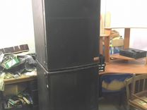 Акустическая система (сабвуфер) LAX W218B