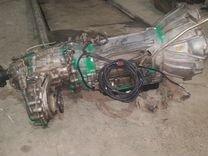 АКПП Nissan Patrol Y61 для двигателя тд42Т