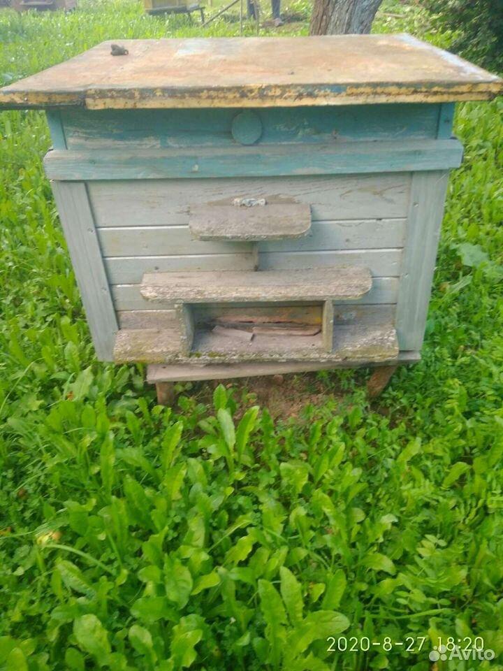 Улей домики для пчелок