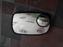 Левый зеркальный элемент — Запчасти и аксессуары в Омске