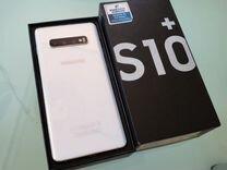 SAMSUNG S10 + (s10plus)