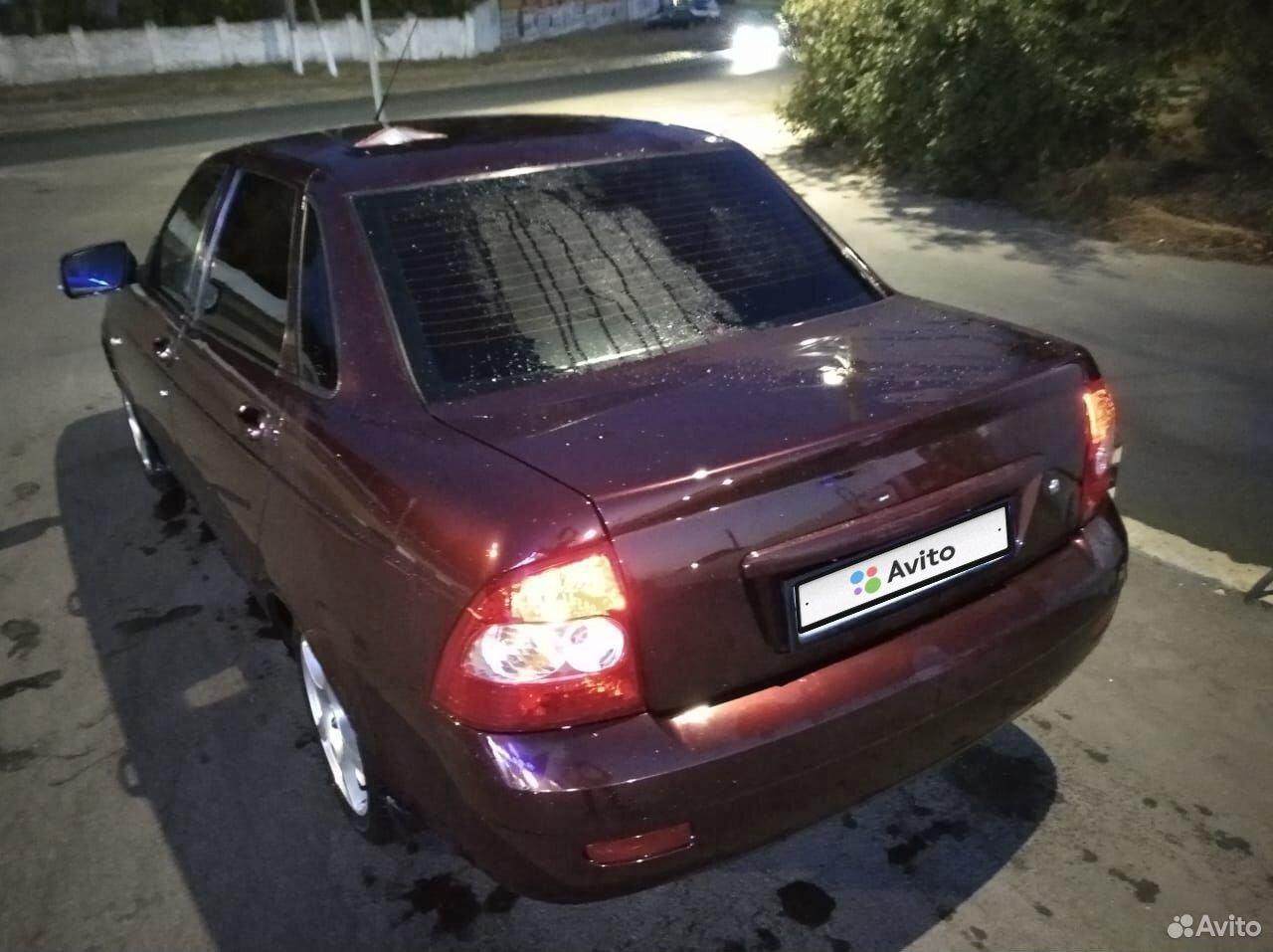 LADA Priora, 2012  89191805859 купить 4