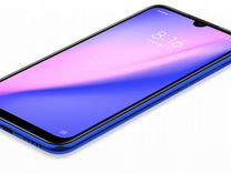 Xiaomi Redmi Note 7 32GB Blue Новинка