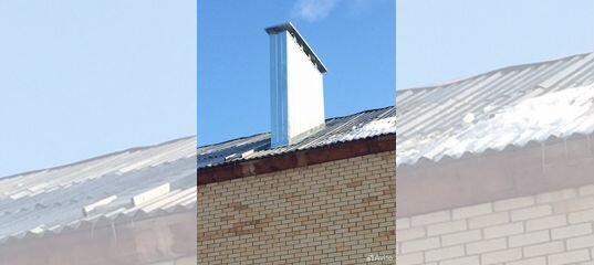 Вентиляция дымоходы челябинск дымоход для бакси
