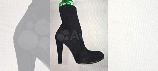 5cd86912d Удобные ботильоны casadei на высоченном каблуке купить в Москве на Avito —  Объявления на сайте Авито