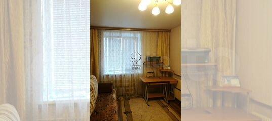1-к квартира, 30 м², 9/9 эт.