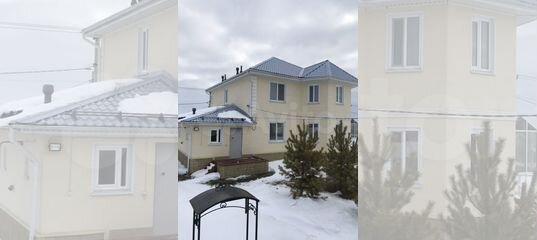 Дом 220 м² на участке 15 сот. в Тюменской области | Недвижимость | Авито