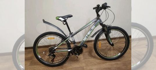 Велосипед Stels400 купить в Республике Чувашия | Хобби и отдых | Авито