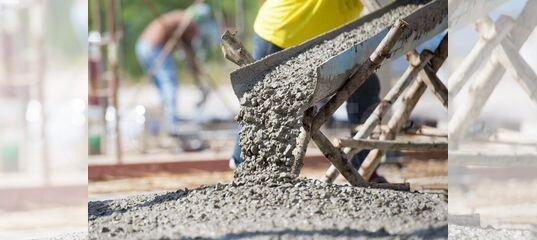 Купить бетон в ясногорске с доставкой все виды добавок для бетона