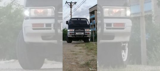 Mazda Bongo, 1989 купить в Элисте | Автомобили | Авито